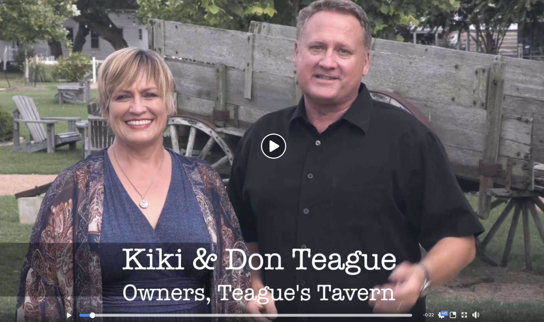 Teague's Tavern