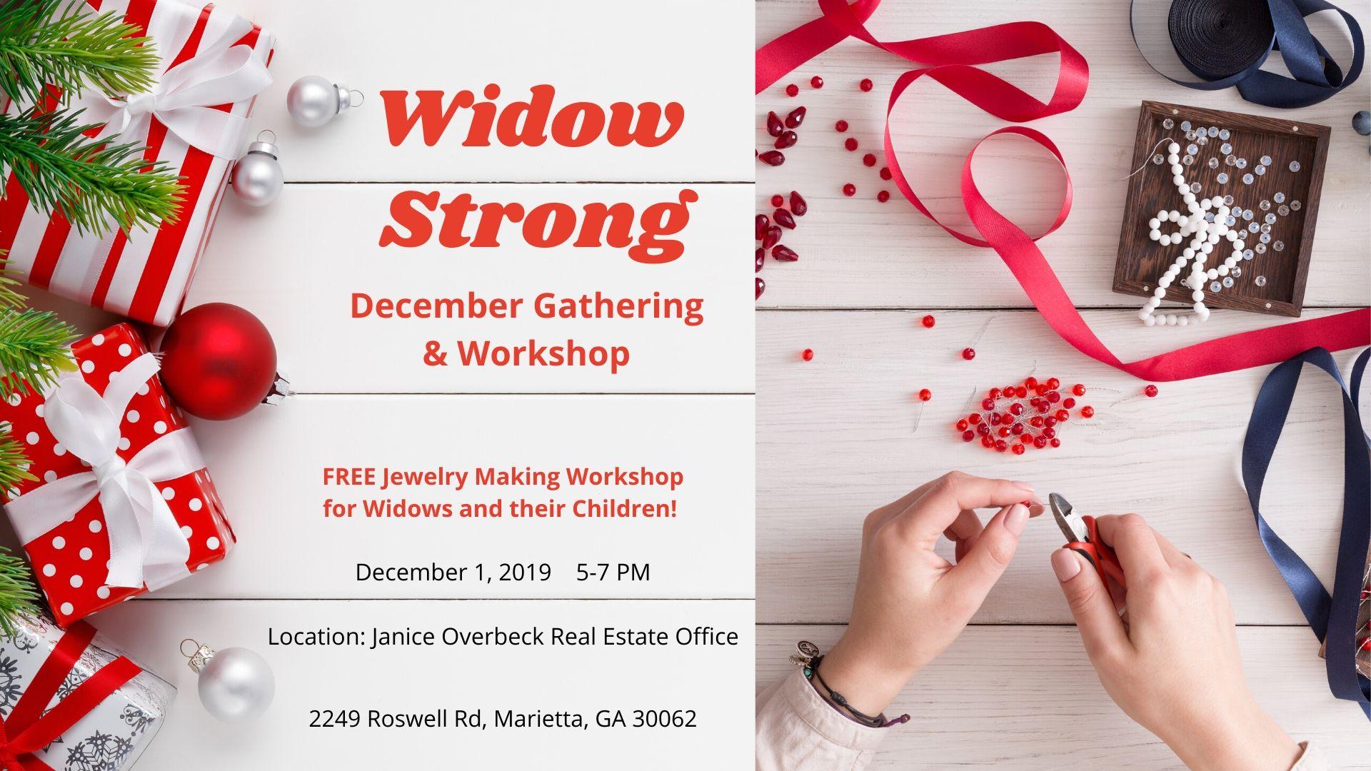 December WS Gathering