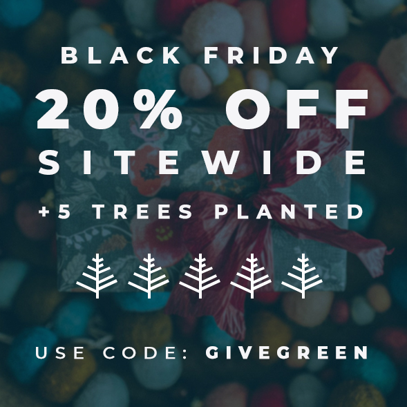 Save 20% at EarthHero, eco-friendly products