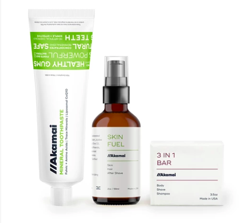 Save 25% on low-waste, simple personal care producst